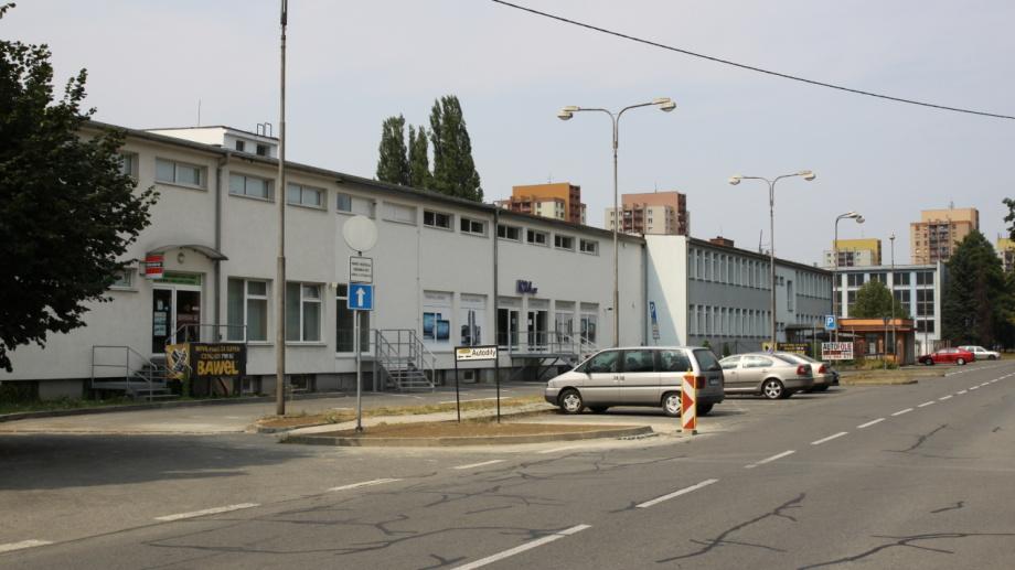 Výdejní místo K24.cz a Eldum.cz